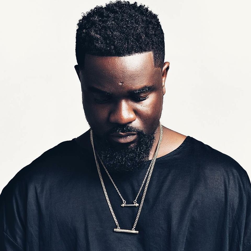 Sarkodie - Almighty (Prod by Magnom)