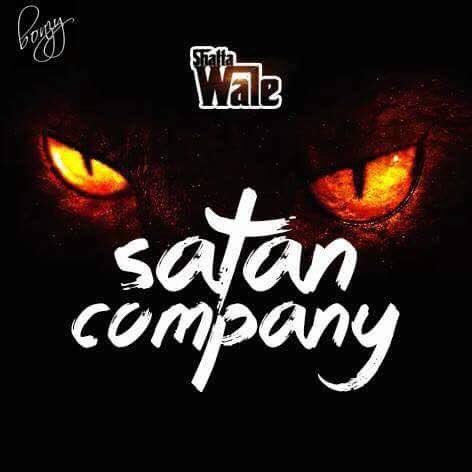 Shatta Wale – Satan Company Samini Diss
