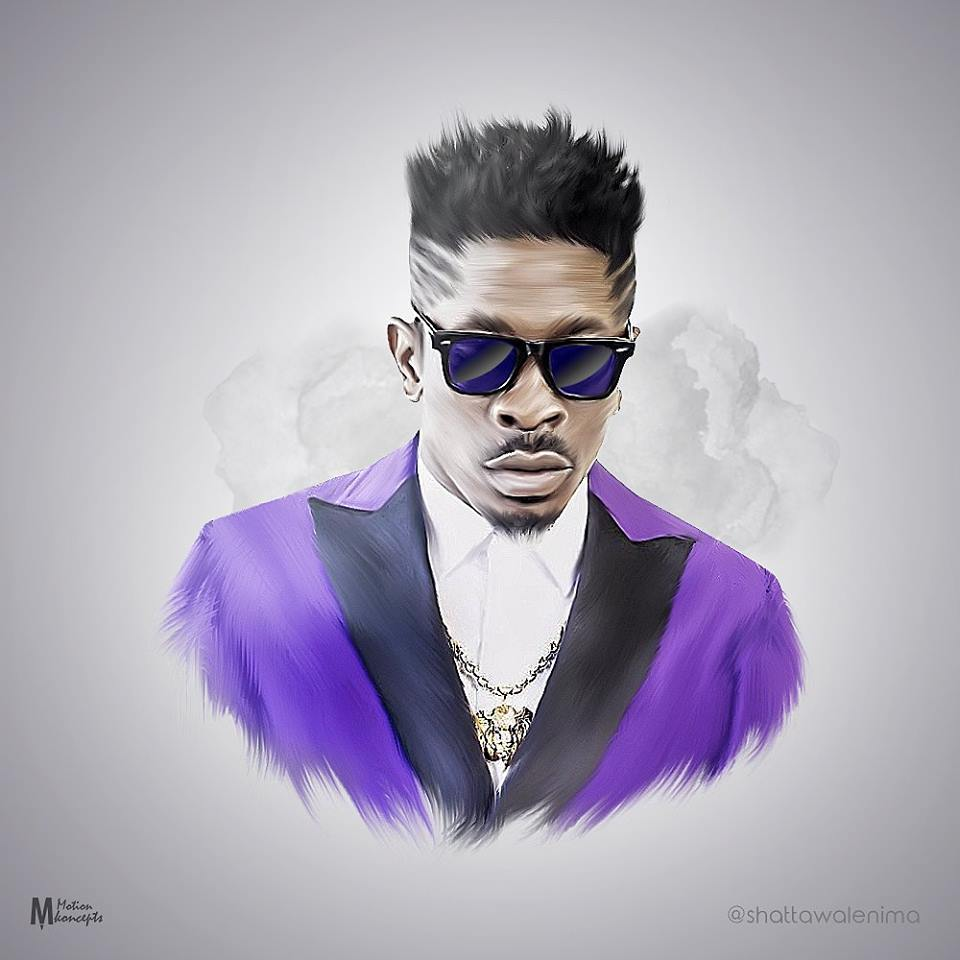 Shatta Wale – Shame On You (Tic Tac Diss) (Prod By Shawerzebiem)