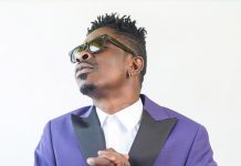 Shatta Wale - Oh Ghana (Prod By Young kid royal)