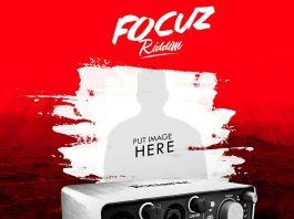Drraybeat - Focuz Riddim (Free Instrumentals) (Prod by drraybeat)
