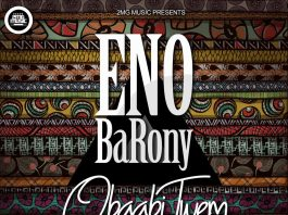 Eno Barony - Obaabi Twem (Prod By Mix Master Garzy)