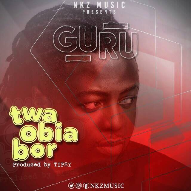 Guru - Twa Obia Bor Make Money
