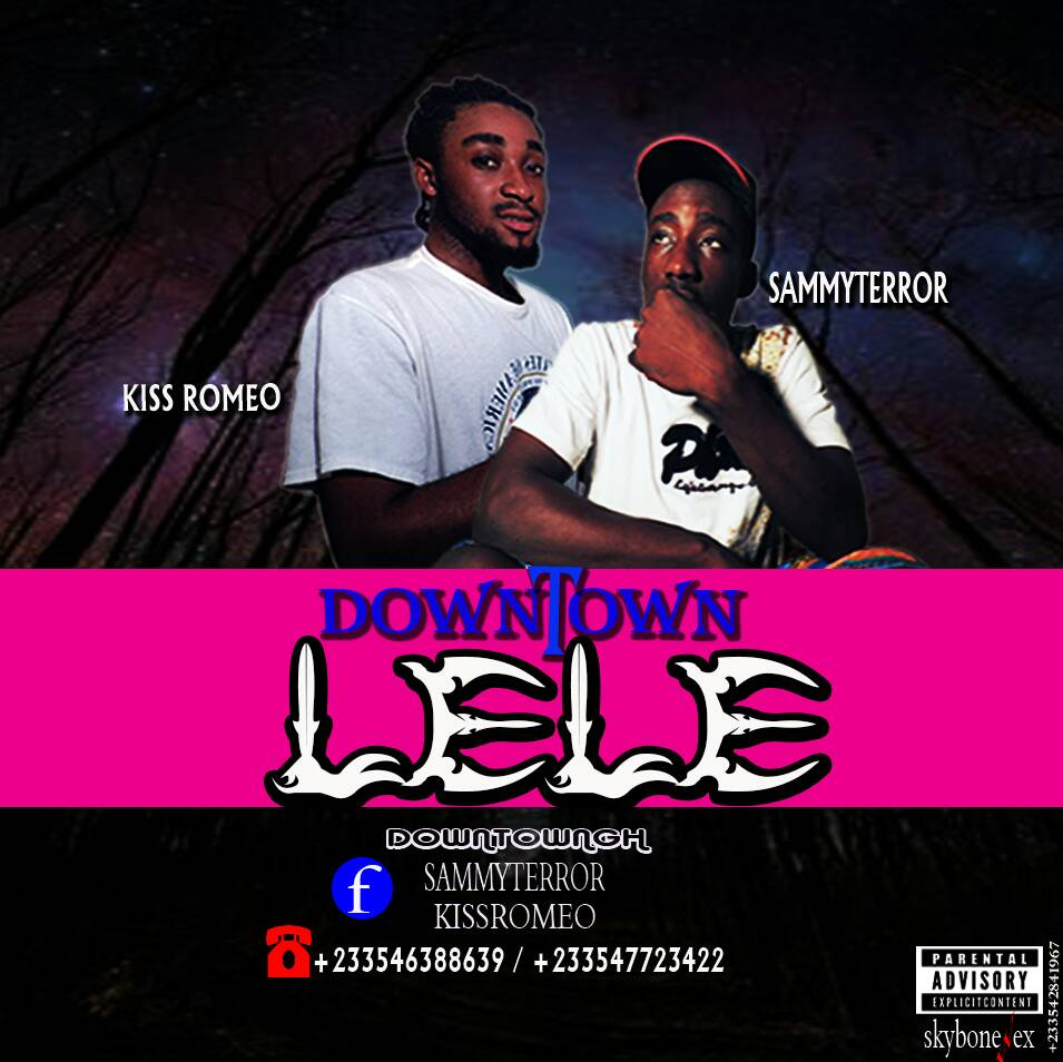 Kiss Romeo x Sammy Terror - Lele (DownTown)