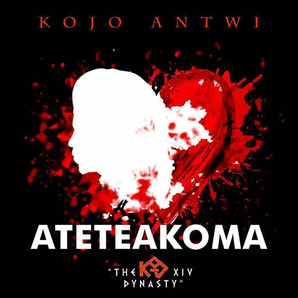 Dowmload MP3 : Kojo Antwi – Ateteakoma