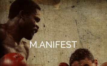 M.anifest - Azumah Nelson Flow (Prod. Rvdical The Kid)