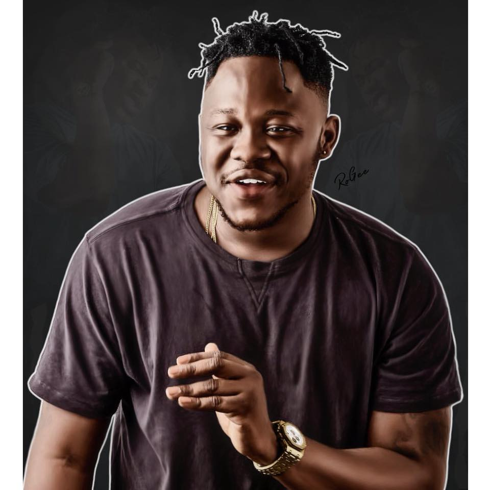 Medikal - Mans Not Hot (Mixed By Unkle Beatz)