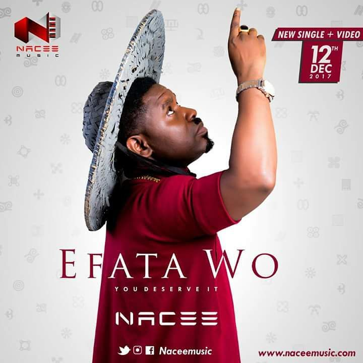 Nacee - Efata Wo