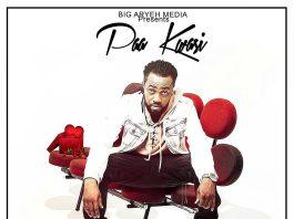 Paa Kwasi - Hun (Prod By A.T.O)