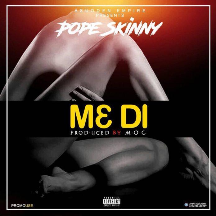Pope Skinny - M3DI