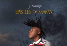 Stonebwoy Ft Kofi Kinaata - Jungle (Mixed By Possy Gee)