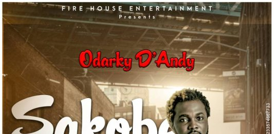 Andy Odarky - Sakobe Nkotoade