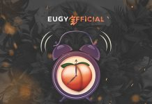 Eugy - Tick Tock (Prod by Team Salut)