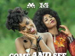 MzVee ft Yemi Alade - Come and See My Moda (Prod By Kuami Eugene x Richie Mensah)