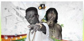 Okyere4 Kojo ft. De-fe - Wontumi Rasta (prod. By HypeLyrics)