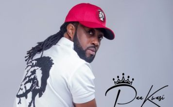 Paa Kwasi - 111 (Prod By A.T.O)
