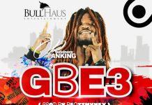 Rudebwoy Ranking - GBE3 (Prod By Beathynex)