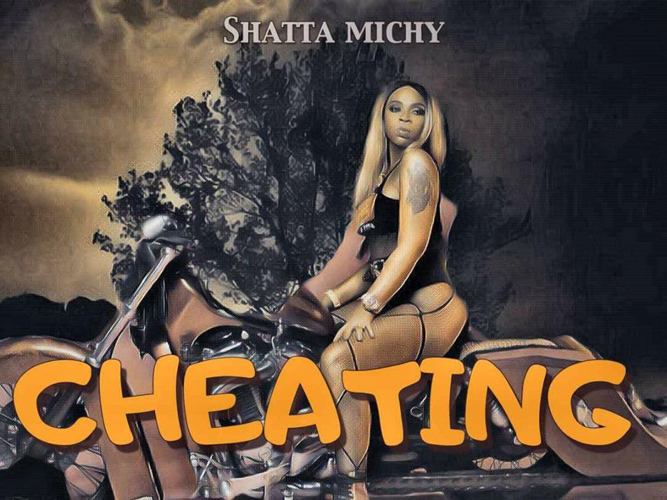 Shatta Michy – Cheating (Rules) (Prod. By Da Maker)