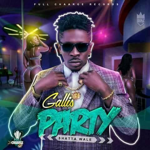 Shatta Wale – Gallis Party