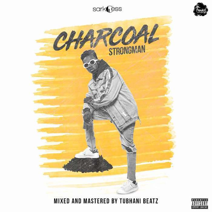 Strongman – Charcoal (Mixed By TubhaniMuzik)