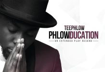 Teephlow Ft Worlasi – Outside (Prod. By zCarl)