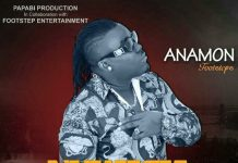 Anamon - nkwasia Wuo (Prod By Tom Beat)