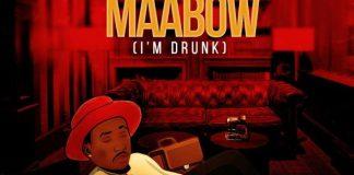 Atom – Maabow (I'M Drunk) (Prod. By Kasapa)