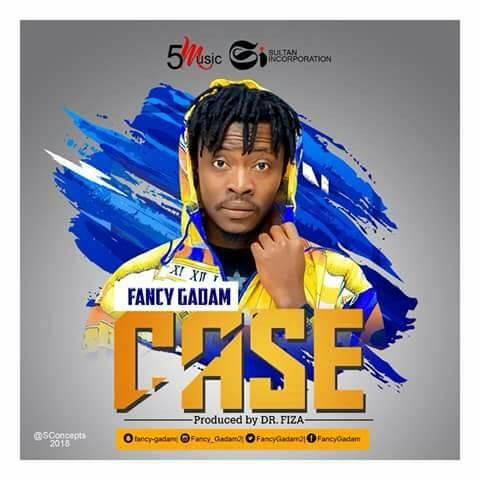 Fancy Gadam – Case (Prod.by DrFiza)