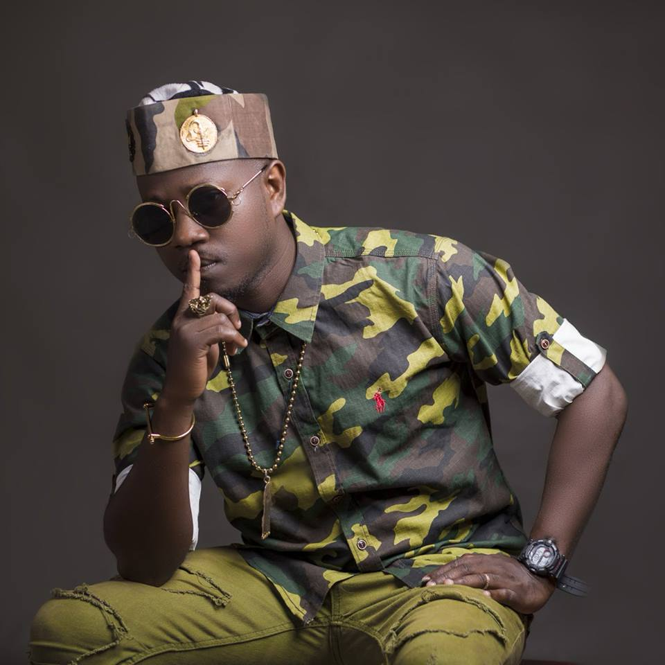 FlowKing Stone – Maame Hwe (Ebony Tribute) (Mixed By TubhaniMuzik)