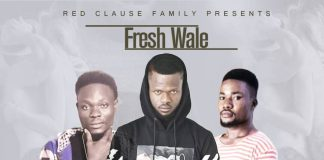 Fresh Wale - Pukumpakam ft Nsempoo Nana x Jumani (Prod by Cypher Connection)
