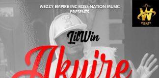 Lil Win – Akyire Asem (Prod By Collins Tee)