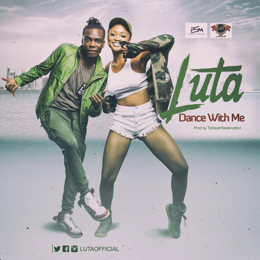 Luta - Dance With Me (Prod By TipBeat)
