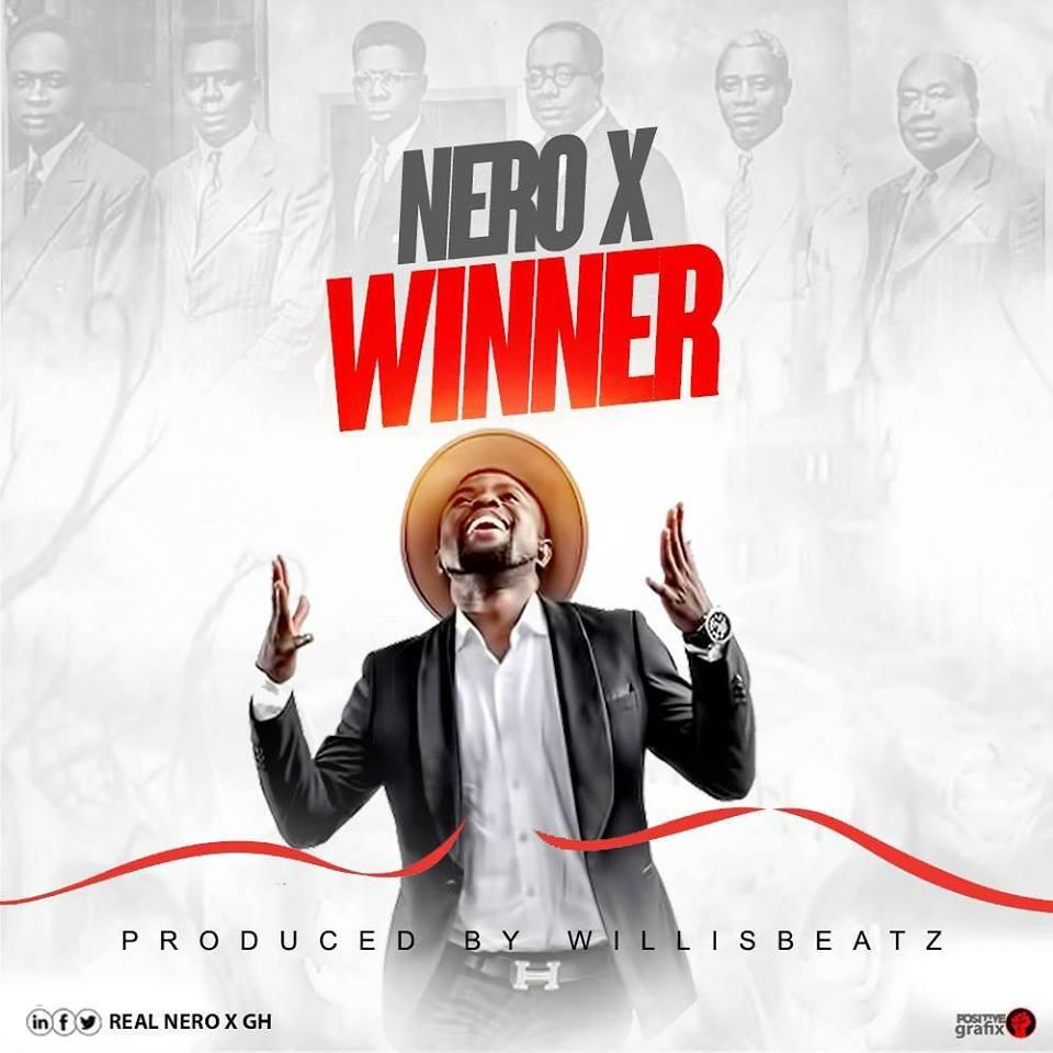 Nero X – Winner (Prod By Willisbeatz)