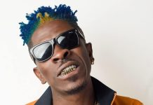 Shatta Wale - Fake Pastor (True Believer)