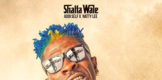 Shatta Wale - True Believer Fake Pastors x Natty Lee X Addi Self