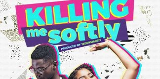 Adina ft Kuami Eugene - Killing Me Softly (Prod by TeddyMadeIt)