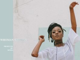 Efya – Whoman Woman (Prod. By Demsa)