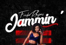 Freda Rhymz - Jammin (Prod. Dj Breezy X Fantom)