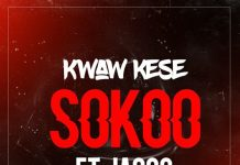 Kwaw Kese - Sokoo (Prod By Drraybeat)