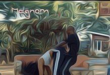 Magnom - Knack (Prod by Magnom)