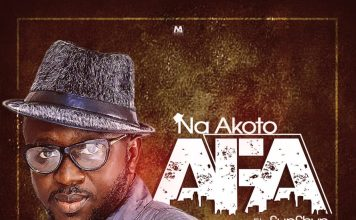 Na Akoto - Afa ft Sunshine (Prod By joekole Beatz)