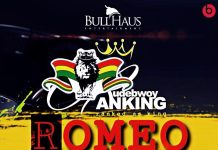 Rudebwoy Ranking - Romeo (Prod By Beathynex)