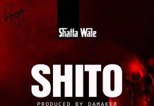 Shatta Wale - Shito (Prod By MOG)