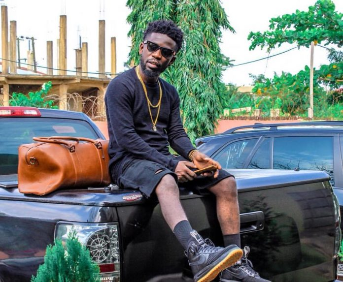 Bisa Kdei released new song Sarkodie titled 'Pocket' Download Free MP3 By Bisa Kdei ft Sarkodie - Pocket (Prod. By Guilty Beatz)