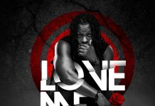 Edem - Love Me (Prod. By Mr Lekki)