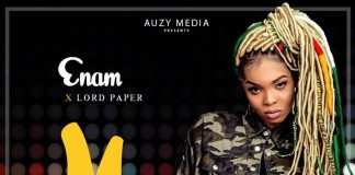 Enam - Manna Ft Lord Paper (Prod By KC Beatz)