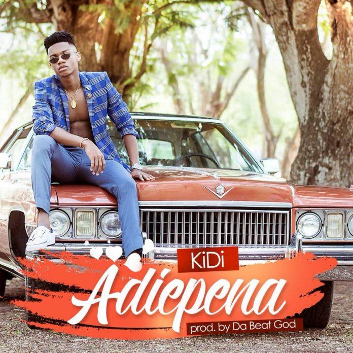 Kidi – Adiepena (Prod. By Dat BeatGod)