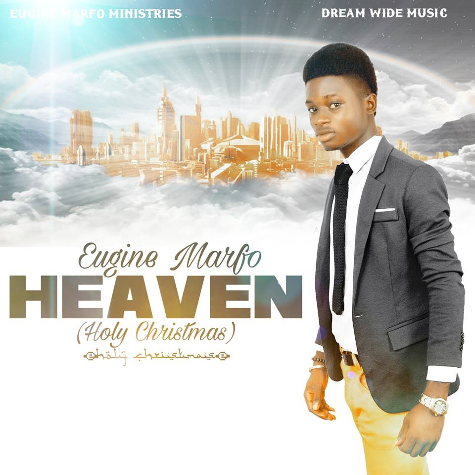DOWNLOAD MP3 : Kuami Eugene – Heaven (Prod  By DreamWide Music