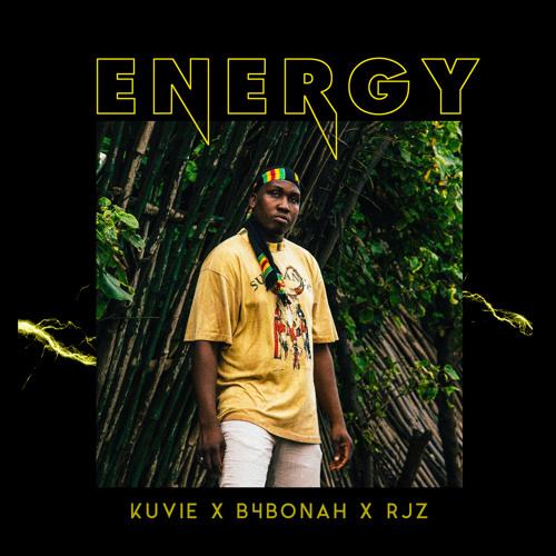 Kuvie x B4bonah x RJZ - Energy (Prod By Kuvie)