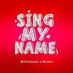 MzVee ft Patoranking - Sing My Name (French Remix)